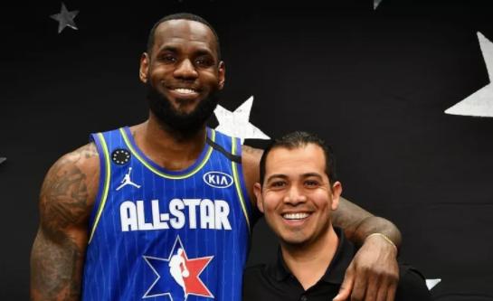 创新高!NBA全明星收视率出炉,联盟和转播商两大决定成关键