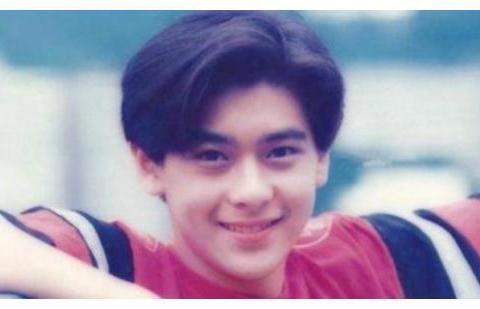 林志颖11岁儿子kimi罕见亮相,可谓是男大十八变,身高成一大亮点