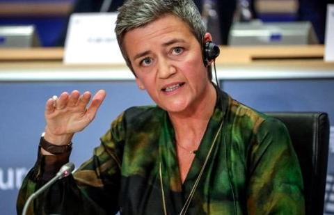欧盟官员:人脸识别技术违反欧盟数据保护规例
