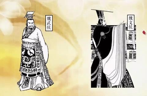 韩魏攻打周天子时秦献公出于利益考虑出兵勤王