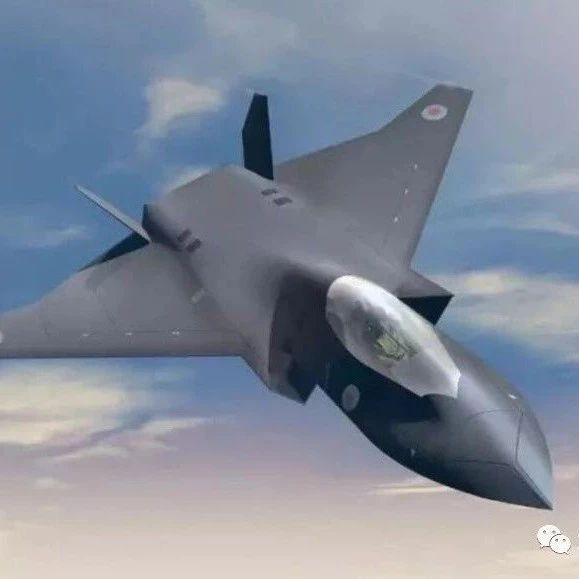 飞行速度是歼20两倍,全球第一款六代机启动研制,美俄被甩在身后
