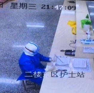 战「疫」日记 | 银川市临时急救医院篇 7