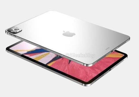 苹果新款iPad终于要来了?或将于3月份与大家见面