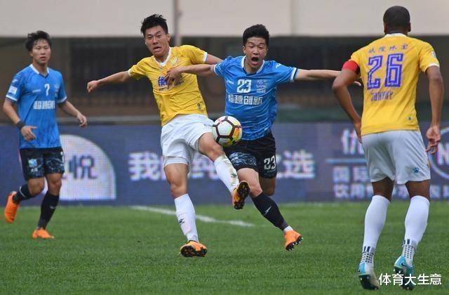 拖欠七千万元!上海申鑫退出中乙联赛 已有十家球队退出中国足坛