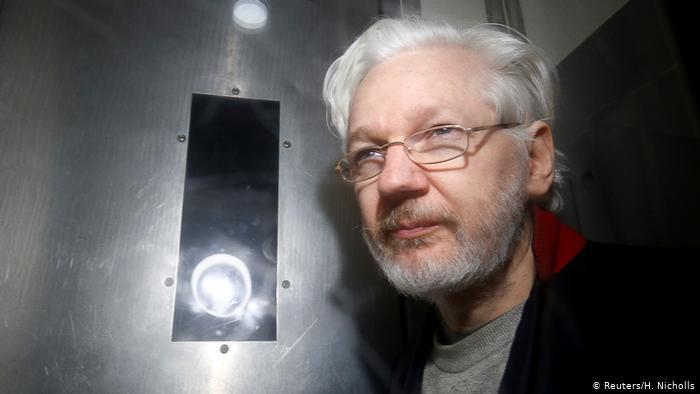 澳议员呼吁政府支持维基解密创始人阿桑奇