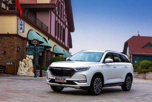 长安欧尚X7 EV二季度上市,能跟燃油版一样强势霸屏吗?