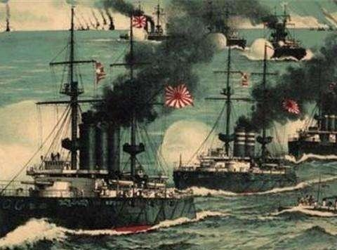 甲午战争日本一战扬威,战后立即宣布废除汉字