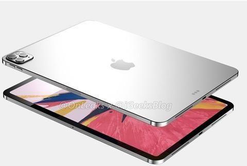 iPad Pro即将更新3摄像头版,多摄像头其实是这样用的