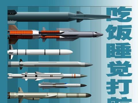末端机动变轨、10马赫突防,东风-17上舰055大驱将变顶尖反舰导弹