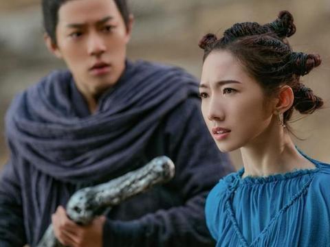 《诛仙1》夺五奖,肖战、孟美岐获评最令人失望男女演员?