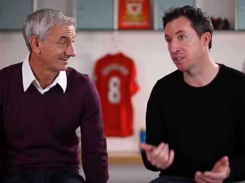 福勒:愿作利物浦主帅是玩笑话,因为我想让克洛普永远执教
