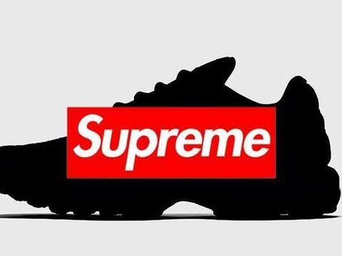 今年不光有AF1!Supreme x Nike又一双新鞋曝光!年底登场