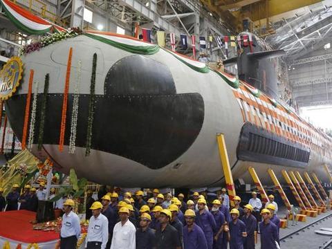 争当世界核强国!印度版巨浪2潜射导弹曝光,射程超过6千公里