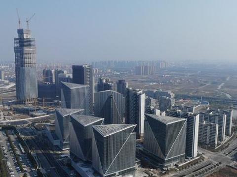 展望上海浦东建设三个美丽计划:三林镇成为濒临黄浦江的希望之星