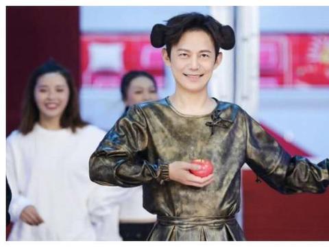 《快乐大本营》恢复播出,看清官博第一时间发布的消息,全网泪目