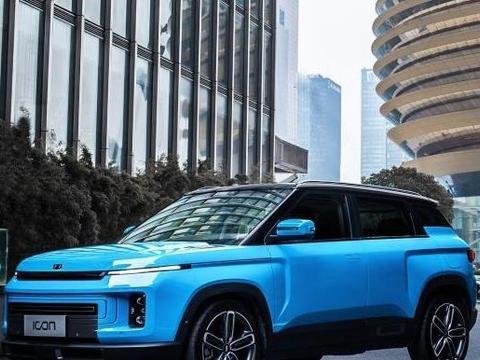 未上市先火的国产SUV!限量版已宣告售罄,真有这么好吗