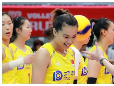 中国女排又一人留洋!与郑益昕再成队友,曾春蕾参加奥运机会增大