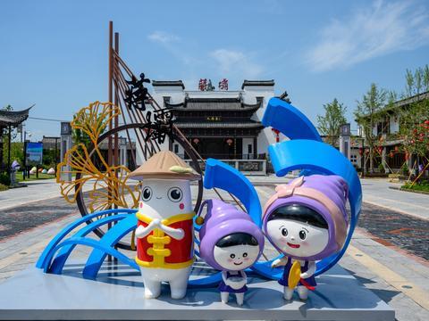 """江苏最低调的古镇,被誉为""""小南京"""",门票0元却没有游客来"""