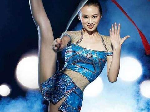 中国体坛第一美女,拒绝教练要求19岁退役