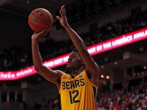 NCAA-贝勒大学豪取23连胜 创大12区最长连胜纪录