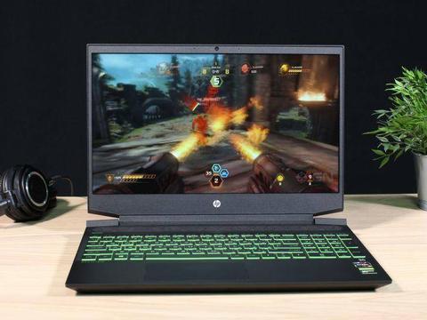 惠普Pavilion Gaming 15-ec0001ne笔记本电脑评测:性还是价?