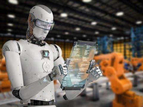 """碧桂园""""抗疫""""机器人上线 房企聚焦智能科技创新"""