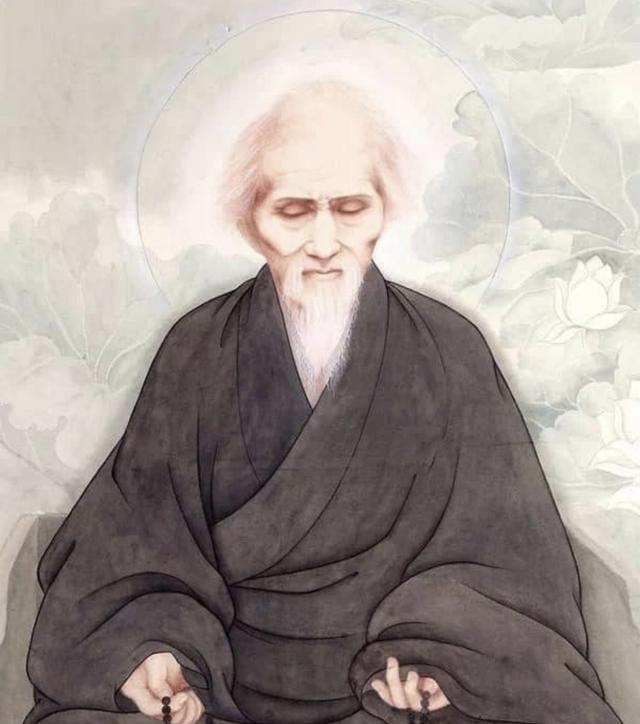 虚云老和尚晚年的10则小故事,修行者必读故事!
