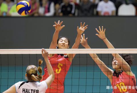中国女排名单将新增10人,曾经的天才副攻高意,能重回国家队吗?