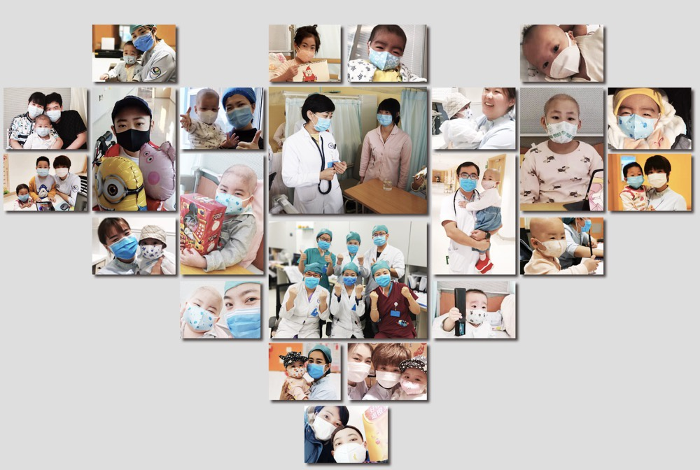 孙媛院长手记:疫情下血液病的孩子们