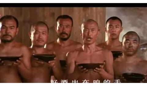 张艺谋血气腾腾的《红高粱》,中国电影第一个世界冠军级大奖