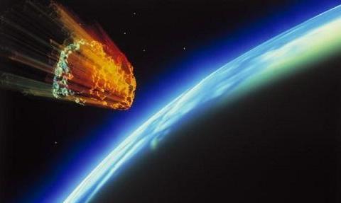 1颗小行星高速朝地球飞来 NASA:若撞击将引发核冬天和物种灭绝