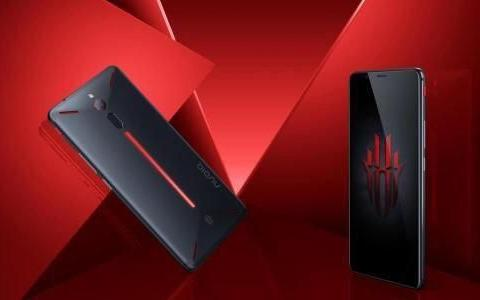 努比亚5g红米手机开了内存世界第一?