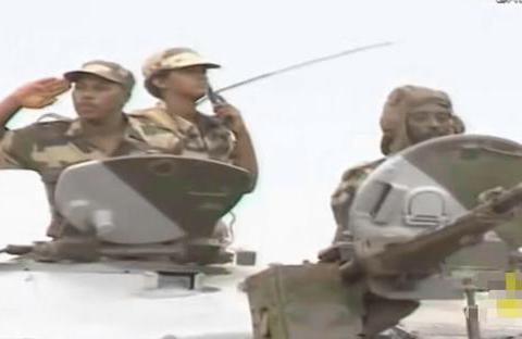 前门虎豹,后门豺狼!苏丹大军撤走后,另一非洲小国充当沙特帮凶