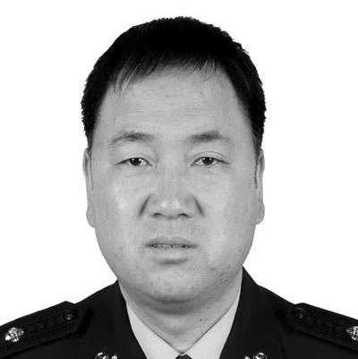 痛心!漠河民警吴晋华在疫情防控期间因公牺牲