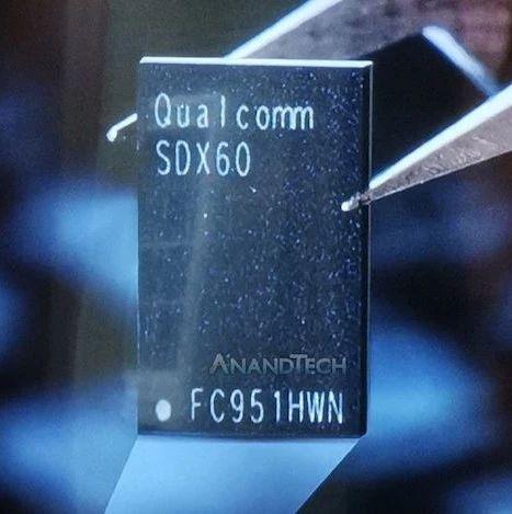 高通打响全球5nm 5G芯片第一枪!X60基带高速下载、低功耗,依然外挂