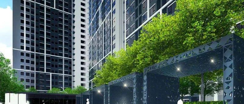 三轨交汇,中泰高铁总站,超高性价比公寓!
