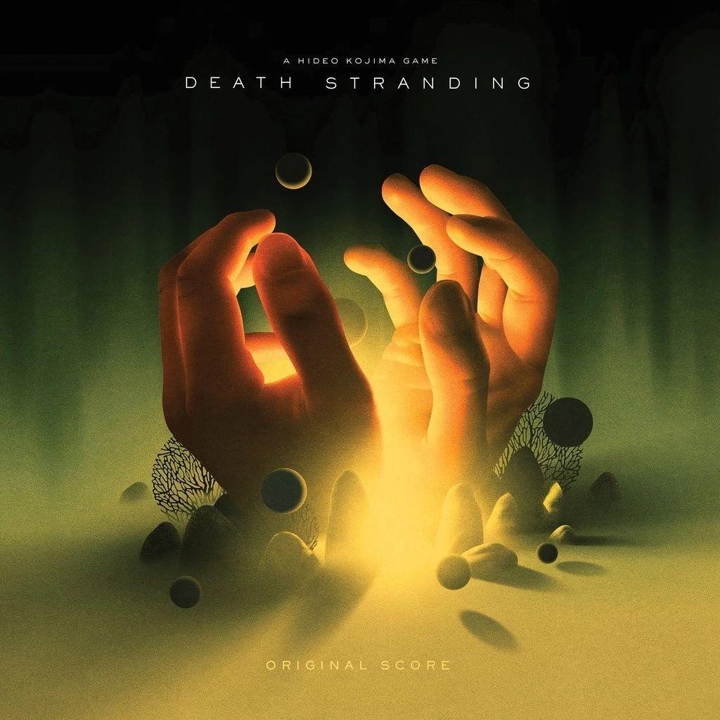 《死亡搁浅》黑胶唱片公布 4月正式推出