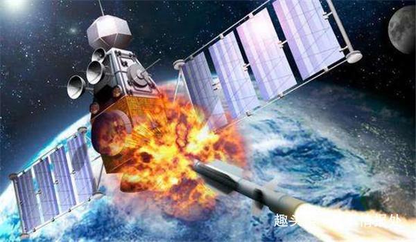 印度准备量产反卫星武器,美方或将第一个反对:技术太差怕被误伤