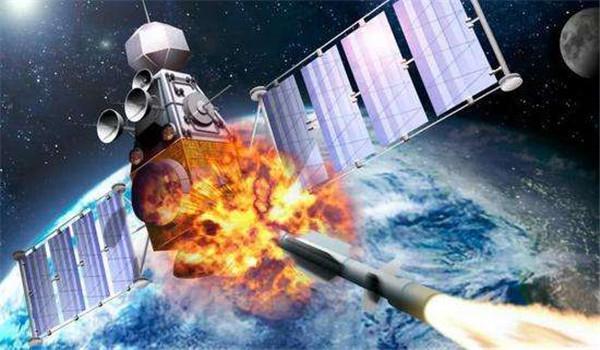 印度准备量产反卫星武器,美国或将第一个反对:技术太差小心误伤