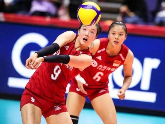土耳其女排帮中国大忙!有望成为世联总决赛接盘侠!奥运金牌稳了