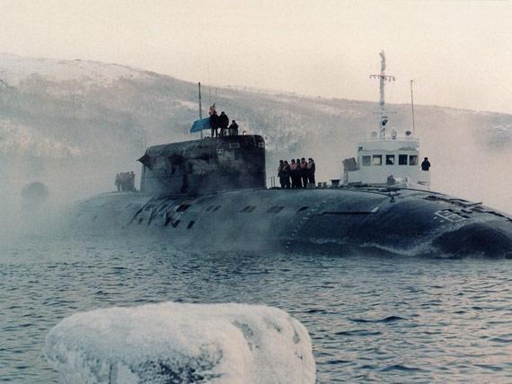 核潜艇频频现身美国东海岸,舰艇也挺进后花园,俄重现58年前一幕