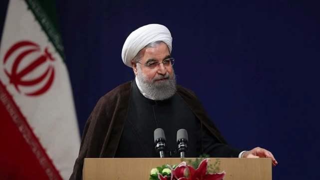 伊朗总统公开电视讲话,直击特朗普痛处,引发国际社会一片哗然