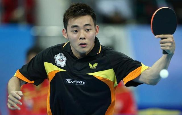 大冷门!2大乒乓世界冠军止步资格赛,一人才连赢张本智和不久