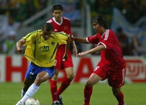 最强的国足遇到最强的巴西队仅丢四球,他们曾被认是最差的一届