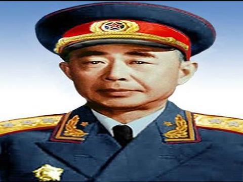 55年授衔时在职军长分别授什么军衔?为何最高上将,最低大校?