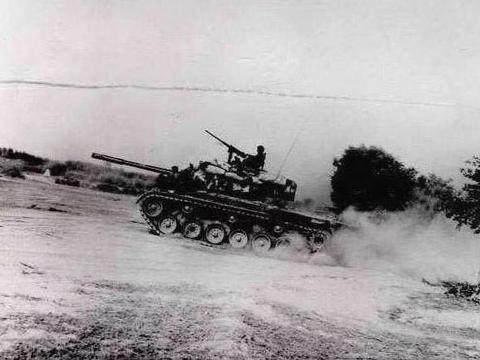 第三次印巴冲突!历史上最令人难以置信的战役之一 印军以少胜多