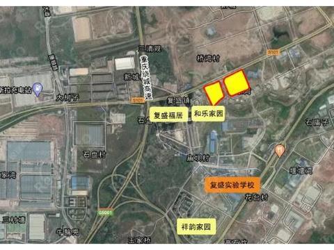 土拍预告 重庆主城新增160亩纯居住用地 鱼嘴、水土地块上线