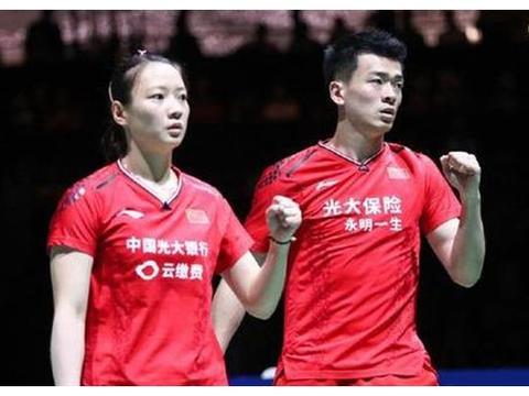 国羽暂时获9个奥运席位!陈雨菲稳居榜首,石宇奇排名下降
