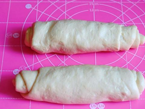 「椰蓉面包棒」的做法,浓浓的奶香味,松软好吃,附配方