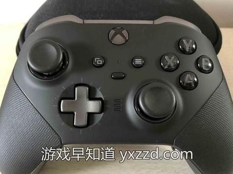 NPD数据显示Xbox二代精英手柄自发售起连续3月登顶游戏配件销量